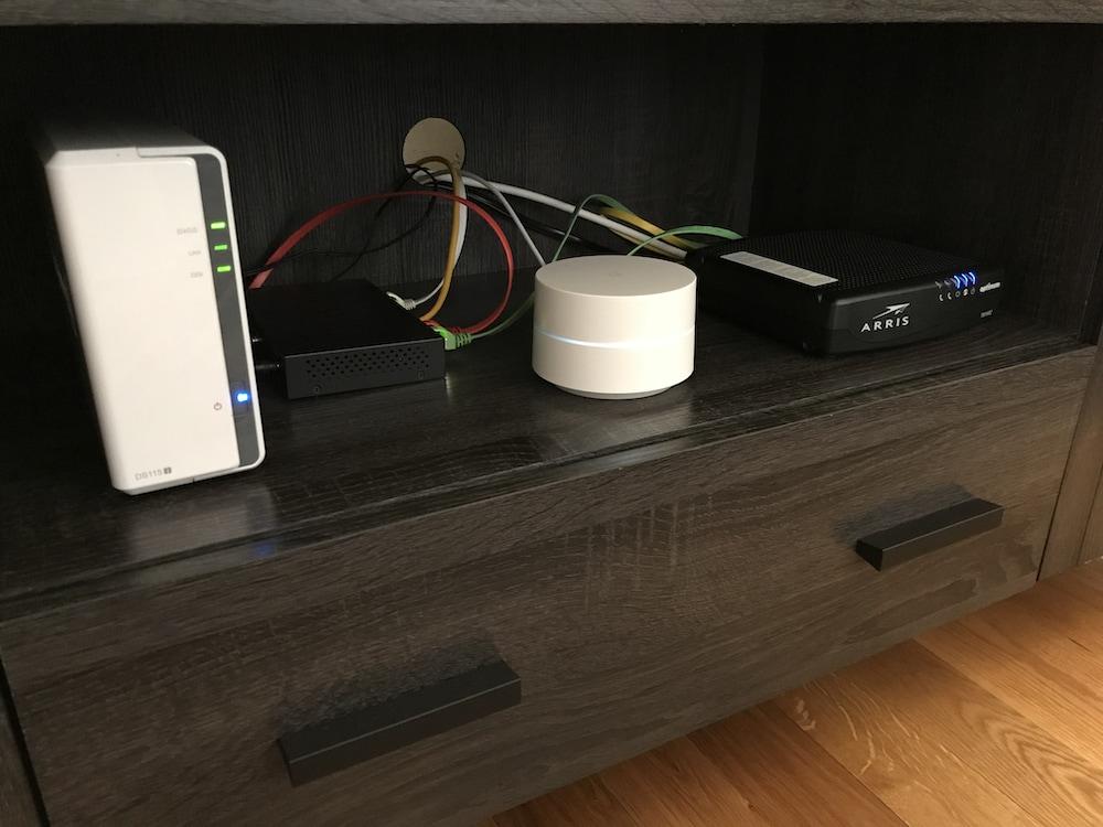 WiFi Setup